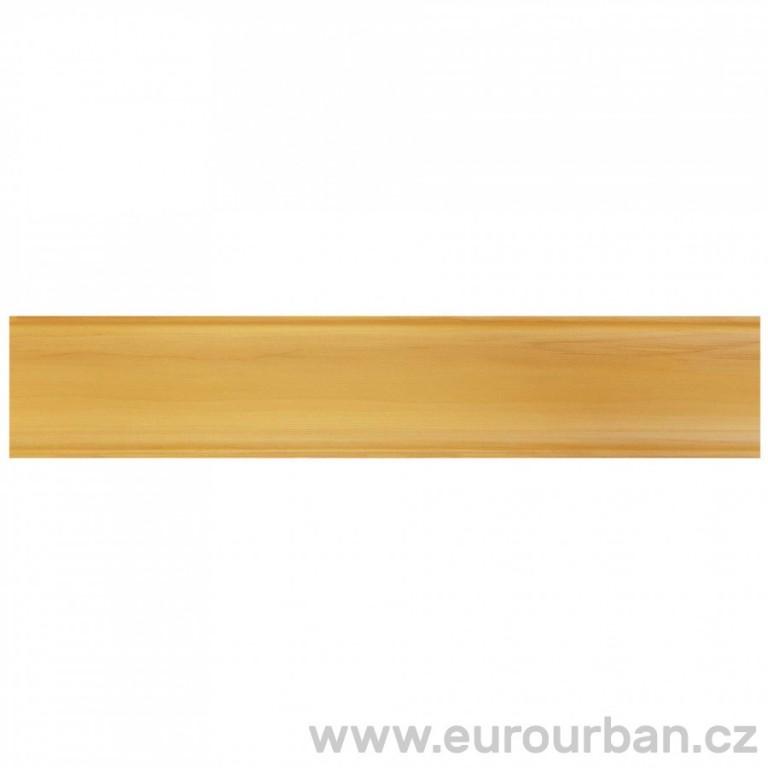 Dřevěná lišta bez vzoru 1301/IG - dřevo toulip