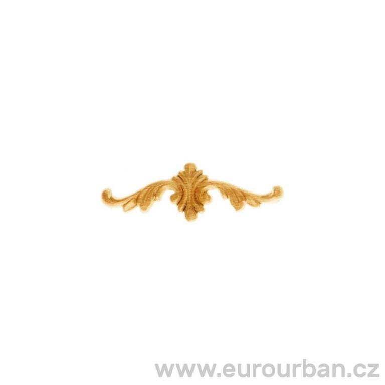 Ornament vyřezávaný SK616