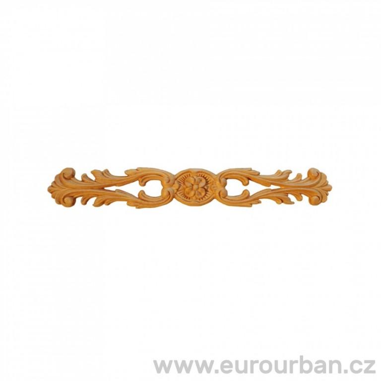 Ozdobný ornament dřevěný SK638/A