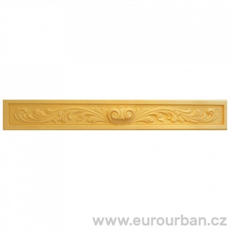 Originální vyřezávaný ornament SK647