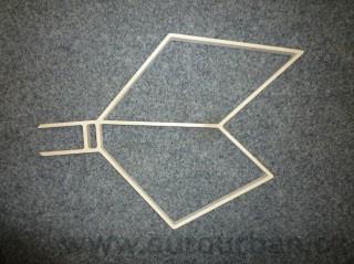 CNC frézování subtilních dílů