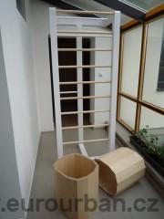 Designová skříň