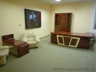 Designová kancelář