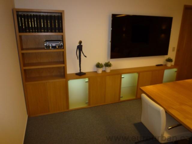 Vybavení právnické kanceláře