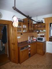 Kuchyně v selském stylu č.1