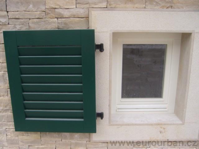 Vchodové EURO dveře a okna