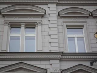 Okna dle památkářů
