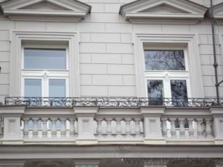 Okna Národní památkový ústav