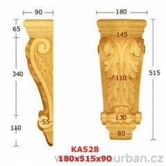 KA528 tech