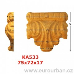 KA 533 tech