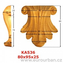 KA536 tech