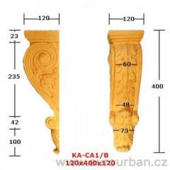 KA-CA1/B tech