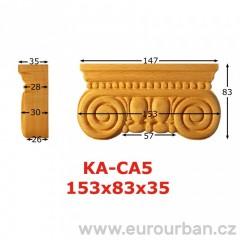 KA-CA5 tech