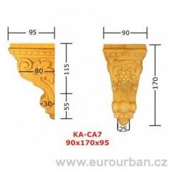 KA-CA7 tech
