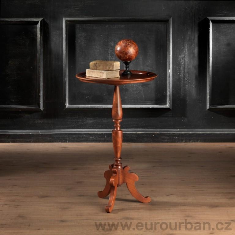 Kulatý odkládací stolek CA16