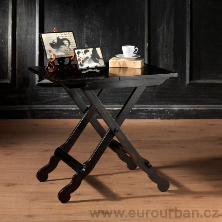 Stylový rozkládací stůl CA20