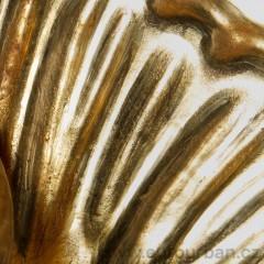 Povrchová úprava - lesklé zlato