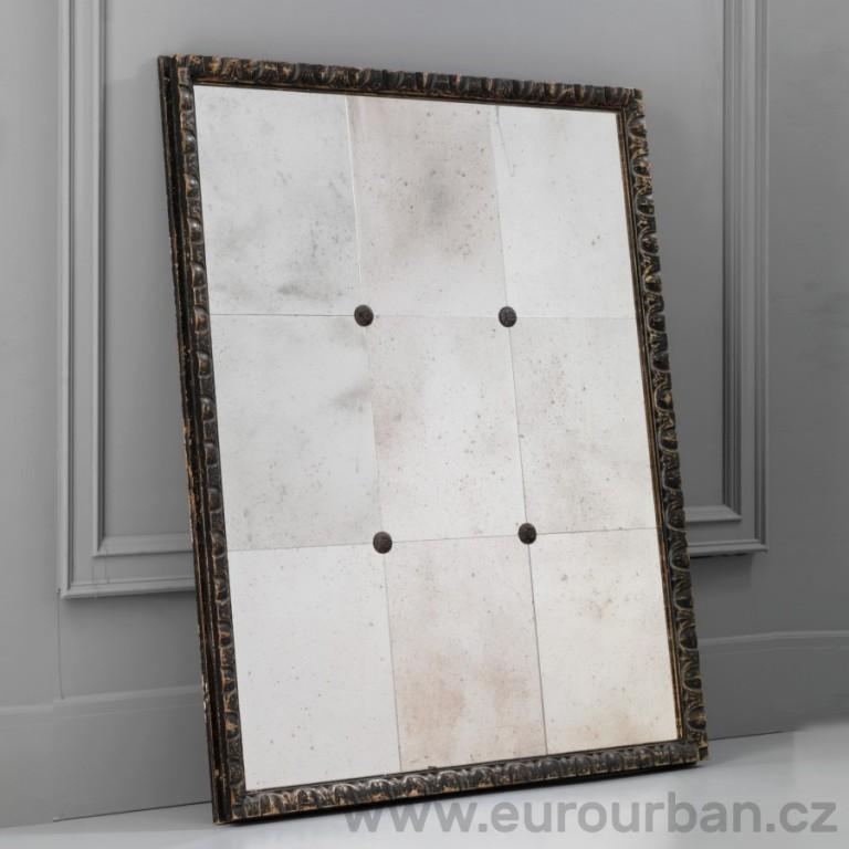 Vyřezávané zdobené zrcadlo CA52