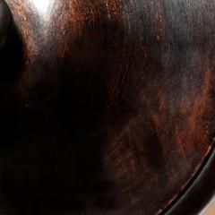 Povrchová úprava - černý eben