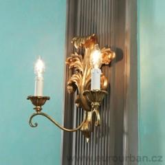 Umístění světla v unikátním interiéru.